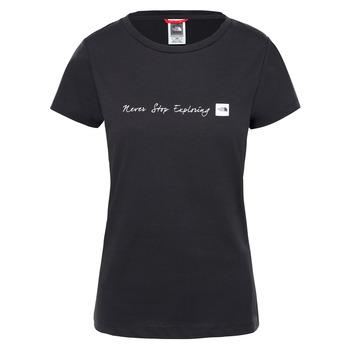 The North Face W S/s Neverstopexploring Kadın T-Shirt