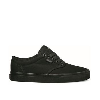 Vans Atwood Siyah Erkek Günlük Ayakkabı