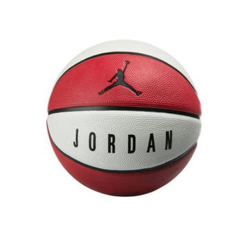 Nike Jordan Playground 8P Gym Red Basketbol Topu