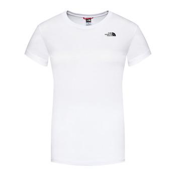 The North Face W S/S Sımple Dome Tee Kadın Tişört