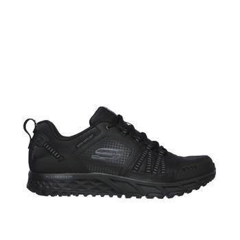Skechers Escape Plan Siyah Erkek Ayakkabı