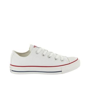 Converse Chuck Taylor All Star Beyaz Unisex Günlük Ayakkabı